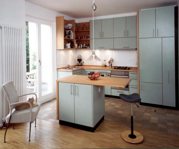 janda und dietrich k chen insel. Black Bedroom Furniture Sets. Home Design Ideas